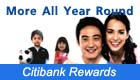 citibank rewards