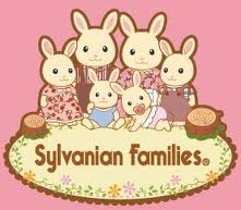 buy sylvanian