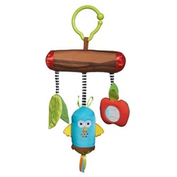 TIny Love : Woodland Wind Chime Friend