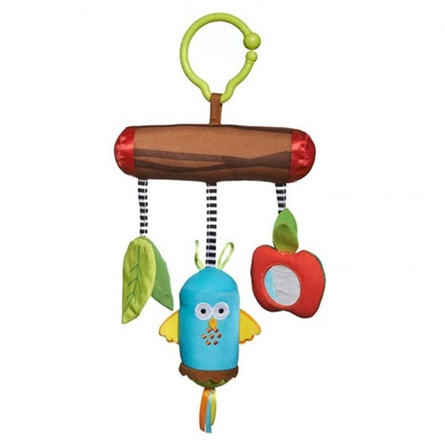TIny Love : Woodland Wind Chime Friend 0