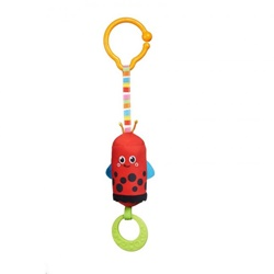 Tiny Love : Lady Bug Wind Chime Friend