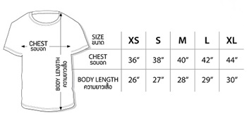 DOP-513-G-XL L-Sleeve OP Wanted Law เทาแขนเทา 1