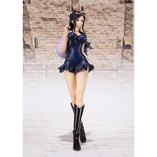 One Piece Tamashii Nations FiguartsZERO Nico Robin 0