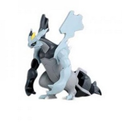 Hot-Hit Japanese Figure : Pokemon Black Kyurem