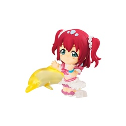 Gasha Chocollect Love Live! Sunshine!! 02 Ruby