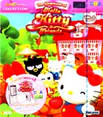 VCD : Hello Kitty & Friends vol.02